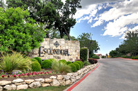 Escondera Condominiums, Austin